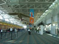 Fort Lauderdale–Hollywood International Airport. штат Флорида