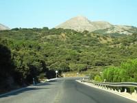 Андалусия: по дороге из Малаги в Ронду
