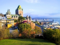 Какие города в канаде