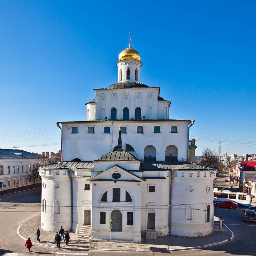 картинки в городе владимир до достопримечательности если увидели