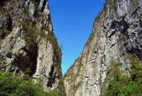 Поражающий Юпшарский каньон