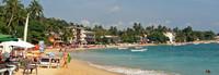 Мой пляжный отдых проходил на курорте вот так!