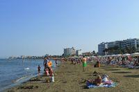 Ларнака: отдыхаю на пляже Финикудес