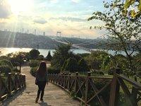 Стамбул: на встречу к достопримечательностям