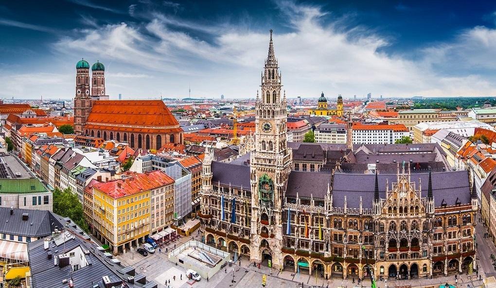 Города и регионы германии стоимость недвижимости в израиле
