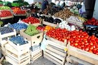 Азовское море: я на рынке