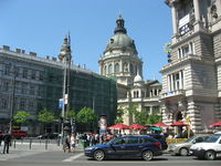 Будапешт: прогулка по проспекту Андраши