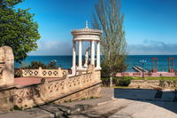 Феодосия: знакомство с красотами города
