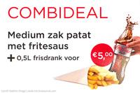 Голландская страсть по картошке фри