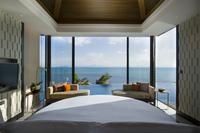 Обзор роскошных вилл на райском курорте Conrad Koh Samui
