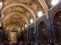 Собор Святого Иоанна (Мальта)