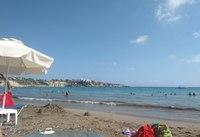 Отдых на пляже Корал Бей