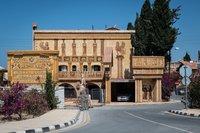 Пафос: мое знакомство с курортным местечком