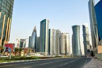 Доха: городская архитектура
