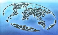 Остров-призрак и остров-пальма: 10 самых необычных островов, которые создали люди