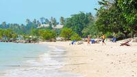 Отдых на пляже Клонг Муанг