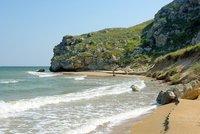 Керчь: знакомство с пляжами
