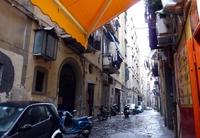 Неаполь: прогулка по улицам испанского квартала