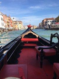 Мой июньский отпуск в Венеции