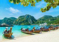 Пляж Андаманского острова