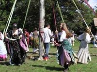 Мероприятия, посвященные великому празднику Пасха