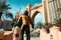 Отель Atlantis The Palm предлагает уникальный турпакет «Аквамен»