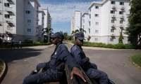 Крайности жизни в африканской Анголе, где богатых и бедных разделяет пропасть