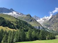Альпы во Франции