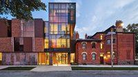 Американский институт архитекторов назвал победителей Honor Awards for Architecture