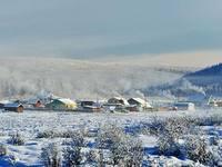 10 самых холодных мест планеты