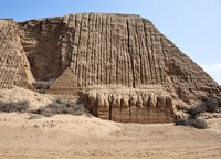 Ее построили не майя: где находятся руины самой большой пирамиды в Америке
