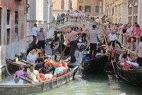 Венеция вводит плату за въезд в город