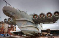 Фантастические заброшенные секретные объекты и уникальная техника времен СССР