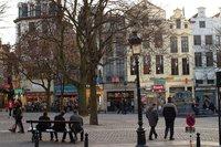 Брюссель: на улицах города