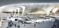 Китай вновь удивляет: каким будет самый большой аэропорт в мире
