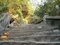 Мраморные горы, Дананг в июне
