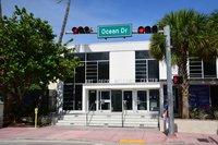 Ocean Drive в июле