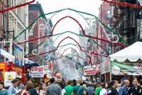 Фестиваль Сан Дженнаро