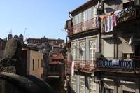Порту: архитектура города