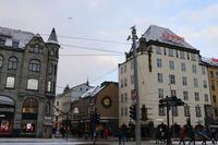 Прогулка по улицам Осло