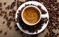 В лаборатории создали кофе, по вкусу, цвету и запаху неотличимый от настоящего
