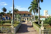 Прогулки по Кубе