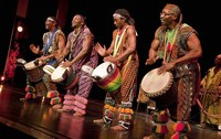 Афро-Карибский фестиваль