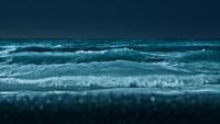 Тихий океан теплый или холодный