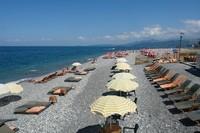 Лучшие пляжи Грузии