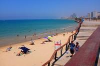 Пляж Израиля