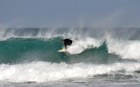 Серфинг на Канарах