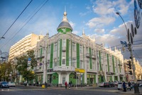 Краснодар: знакомлюсь с главной улицей города