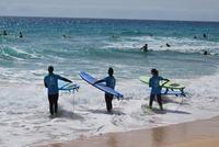 Рай для серферов