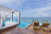 Курорт Furaveri Island Resort & Spa — жемчужина Мальдив